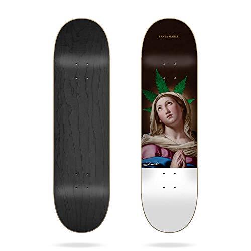 Jart Skateboard Deck Renaissance II Santa Maria 8.25