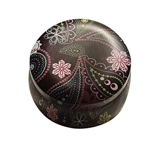 N / A Duftkerzen-Geschenkset Natürliches Pflanzen-Soja-Wachs Lavendel Gardenia Rauchfreies Kerzen-Set Aromatherapie-Kerzen-Set # Y5