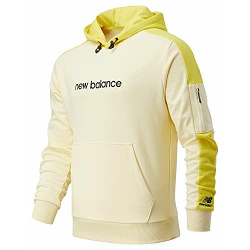 New Balance Sweatshirt Athletics Fleece