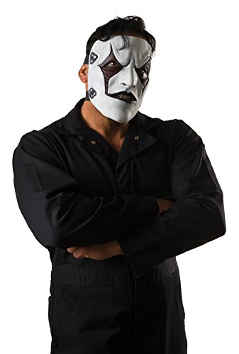 Rubie's Adult Slipknot Jim Mask Standard