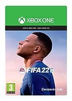 FIFA 22 Standard – Pre-purchase | Xbox One Codice Download