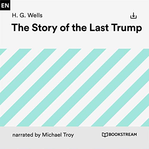 The Story of the Last Trump Titelbild
