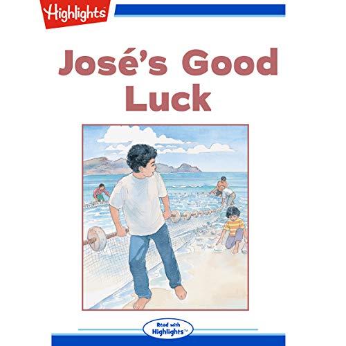 Jose's Good Luck copertina