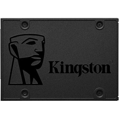 Kingston 120GB A400 SATA 3...