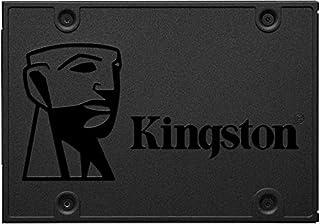 "Kingston 120GB A400 SATA 3 2.5"" Internal SSD SA400S37/120G - HDD Replacement for Increase Performance , Black (B01N6JQS8C) | Amazon price tracker / tracking, Amazon price history charts, Amazon price watches, Amazon price drop alerts"