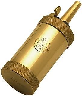 Connecticut Valley Arms CVA Cylinder Flask (Field Model) AC1400A (Original Version)