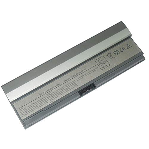 Battery DELL Latitude E4200 11.1 4000mAh/44Wh Compatible with Dell Latitude E4200 and part # 00009 | 312-0864 | 451-10644 | 453-10069 | F586J | R331H | R640C | R841C | W343C | W346C | X784C | Y082C | Y084C | Y085C