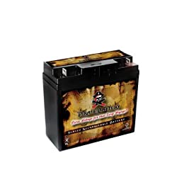 Top 10 Best Deep Cycle Battery in 2019 Review - Battery