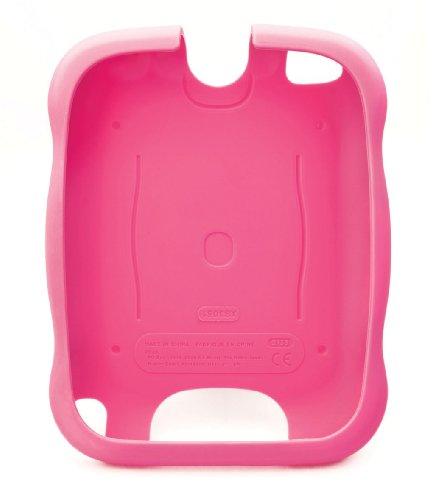 Vtech Innotab 3 pelle del gel di colore rosa (Inviato dal Regno Unito)