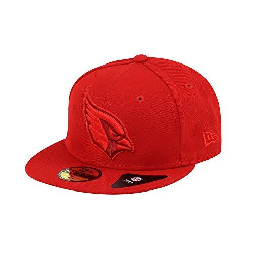 New Era NFL Arizona Cardinals League Pop 59FIFTY - Gorra para videojuegos (talla 7)