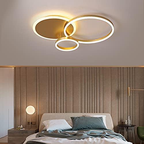Moderno DIRIGIÓ Luces de techo, luz de techo de forma de flor creativa, lámpara de techo del pasillo del balcón, lámpara de techo del porche del corredor del hogar, lámpara de guardarropa,...