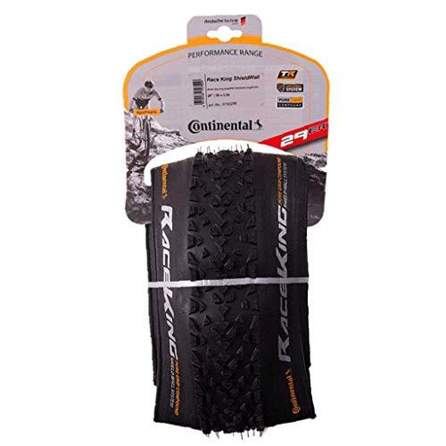 Bicicletta Pieghevole Pneumatici Di Ricambio Continental Strada Mountain Bike Mtb Tyre Protezione (29x2.2cm) Accessori Per Biciclette