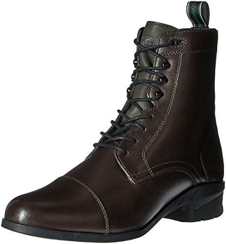 ARIAT Damen Heritage IV French Paddock Boot, Hellbraun, 38.5 EU