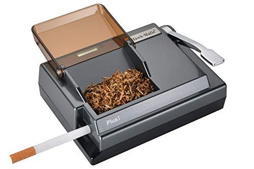 Los Mejores Maquina Inyectora De Tabaco Electrica – Guía de compra, Opiniones y Comparativa del 2021 (España)