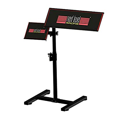 Next Level Racing Free Standing Keyboard and Mouse Tray (NLR-A012)