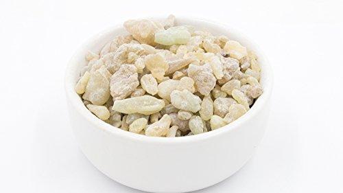 Weihrauch aus Indien - Boswellia Serrata - 1. Qualität - 50 Gramm