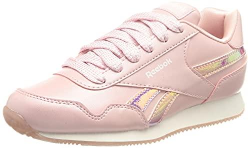 Reebok ROYAL CLJOG 3.0 Shoes (Low), Classic pink/Classic pink/White, 27 EU