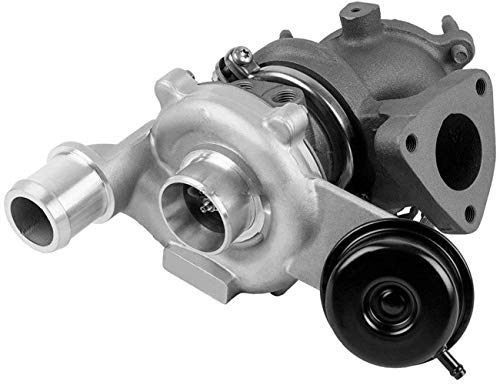 Bapmic AA5E-9G438-GD Left Turbo Turbocharger for Ford Lincoln Explorer Flex Taurus MKS MKT