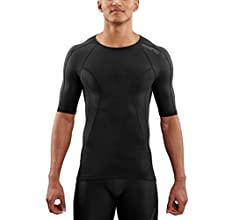 Skins DNAmic Short Sleeve Base Layer Top