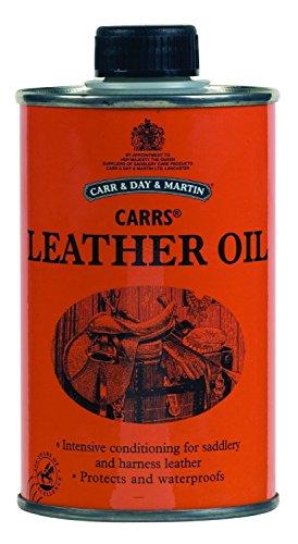 Carr & ~ Day & Martin Carrs - Aceite de Piel para Coche