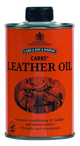 Carr & Day & Martin CARRS Lederöl, 300ml