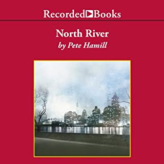 North River audiobook cover art