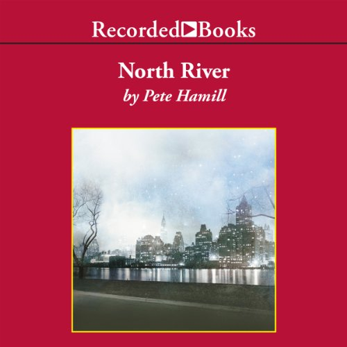 North River audiobook cover art