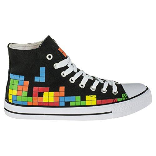 Blocks Schuhe : Größe 41