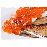 CULER Kochen Küche-Werkzeug-Küche-Sieb Roe Startseite Sauce Kaviar Löffel Gadgets Molecular Tragbarer Builder Sauce Molecular Löffel - 2
