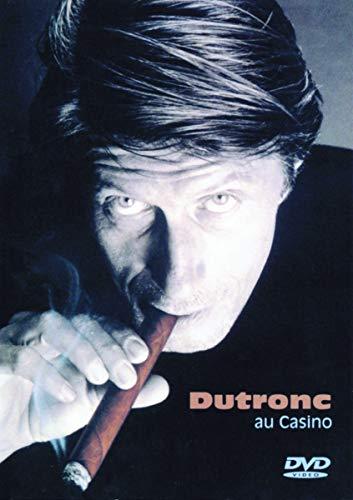 Jacques Dutronc : Dutronc au Casino