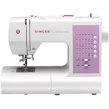 PFAFF 7393033085759 - Máquina de Coser Select 3.2: Amazon.es: Hogar