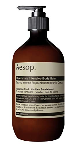 Aesop Rejuvenate Intensive Body Balm, 500 ml