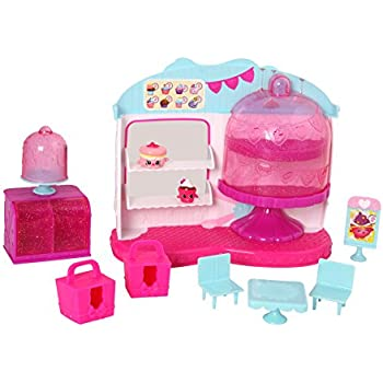 Shopkins Series 4 - Cupcake Queen Cafe | Shopkin.Toys - Image 1