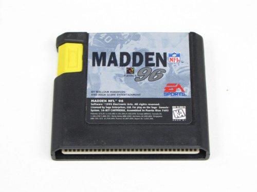 John Madden Football 96