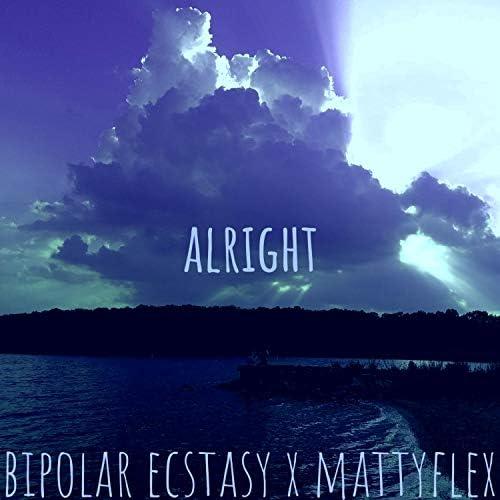 Bipolar Ecstasy