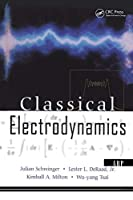 Classical Electrodynamics (Frontiers in Physics)