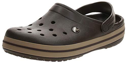 Crocs unisex-adult Crocband Clog | Comfortable Slip On...