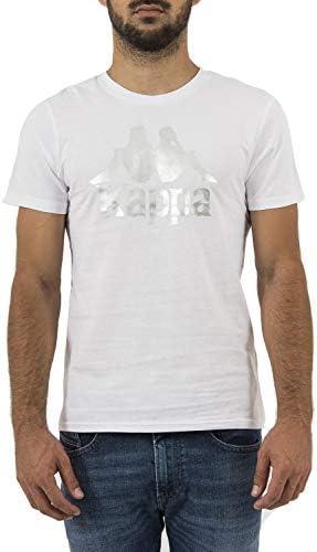 Camiseta ESTESSI tee 962 White
