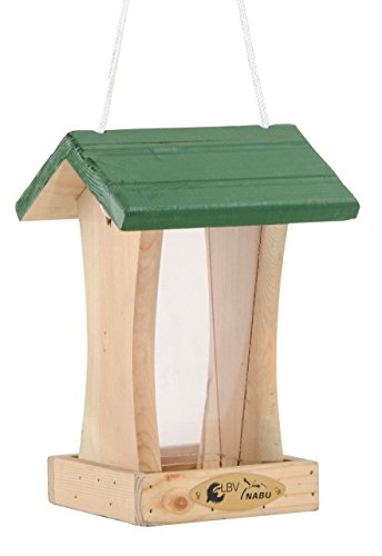CJ Wildlife 930220815 Wildvogel-Futterhaus