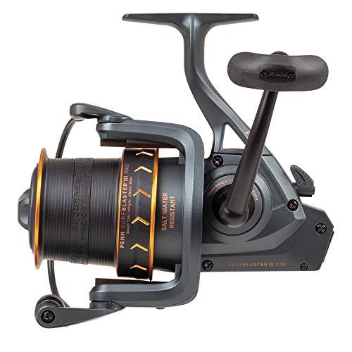 PENN Surfblaster III Longcast Fishing Reels