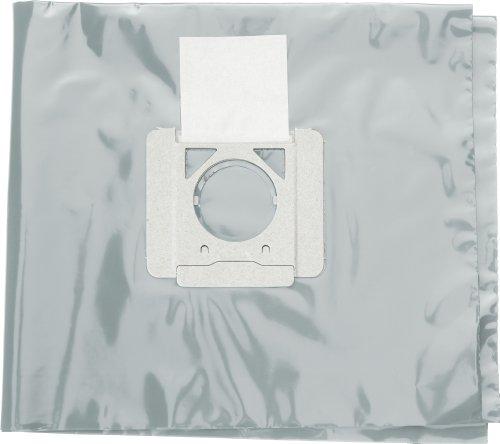 Festool 496215 Lot de 5 Sacs d'élimination des déchets ENS-CT 36 AC/5