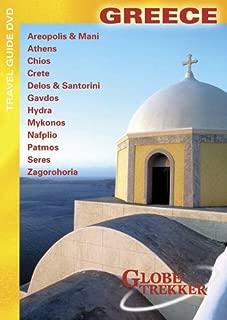 Best globe trekker greece Reviews