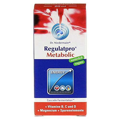 Regulat Pro Metabolic flüssig, 20 ml