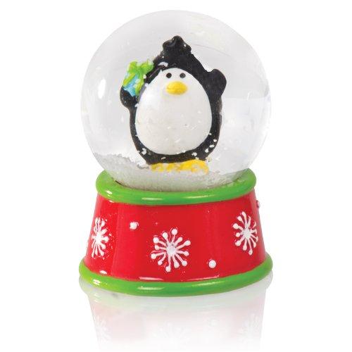 Tobar 13087 Schneekugel für Weihnachten, gemischt