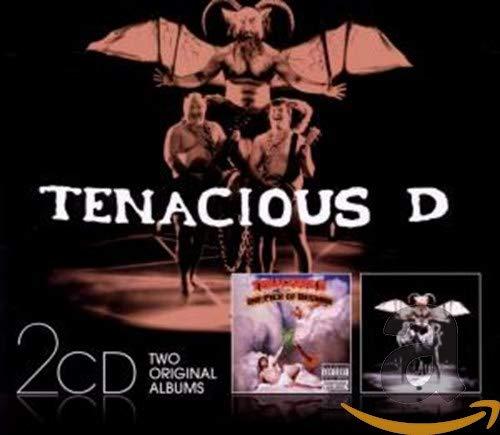 Tenacious d/the Pick of Destiny