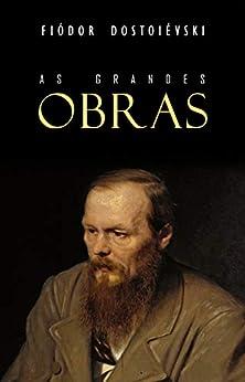 Box Grandes Obras de Dostoiévski por [Fiódor Dostoiévski]