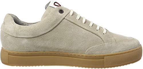 Strellson Herren Evans LFU 2 Sneaker, Beige (Nature 103), 43 EU