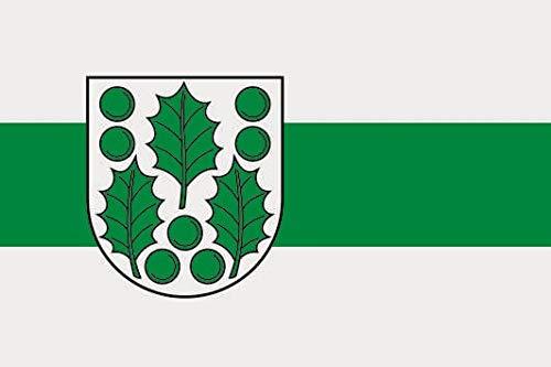 U24 Vlag SG Uelsen scheepsvlag premium kwaliteit 60 x 90 cm