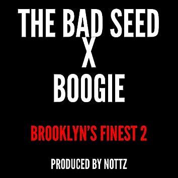 Brooklyn's Finest 2