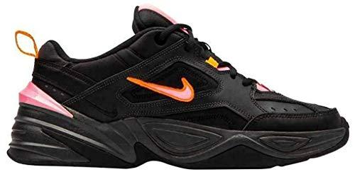 Nike Herren M2K Tekno Sneaker Schwarz 38,5